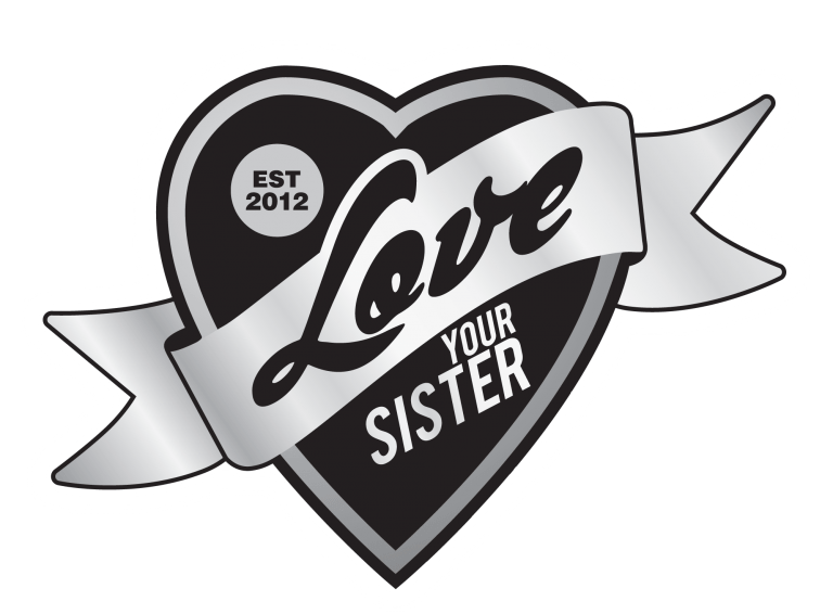 Tranter Lawyers love your sister logo